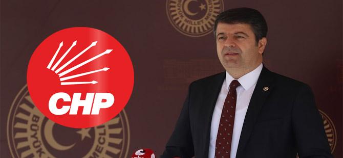 CHP'li Tutdere: Avukatlar öncelikli risk grubuna dahil edilmeli!