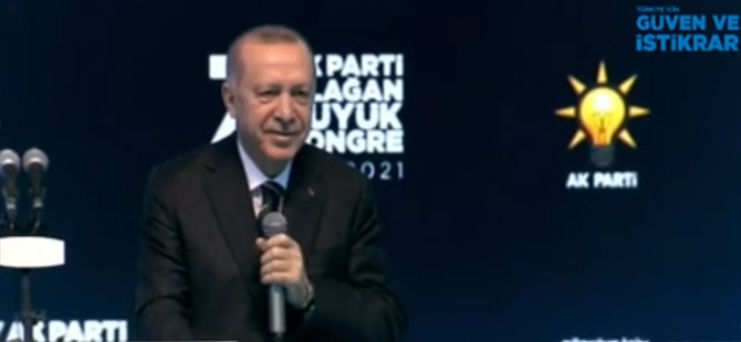 AKP'de kongre günü!