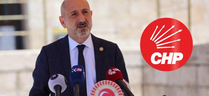 CHP'li Öztunç: COVİD-19 meslek hastalığı olsun!
