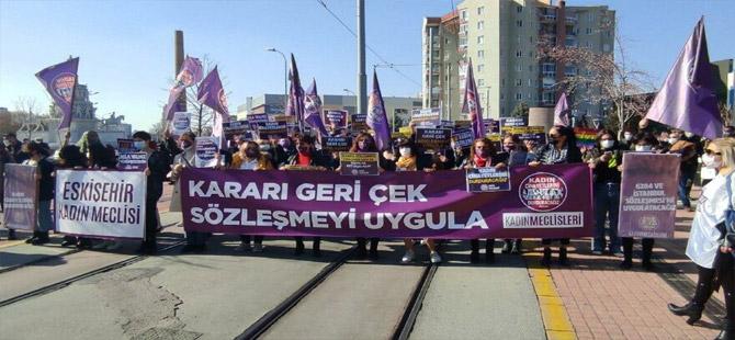 İstanbul Sözleşmesi kararı Resmi Gazete'de