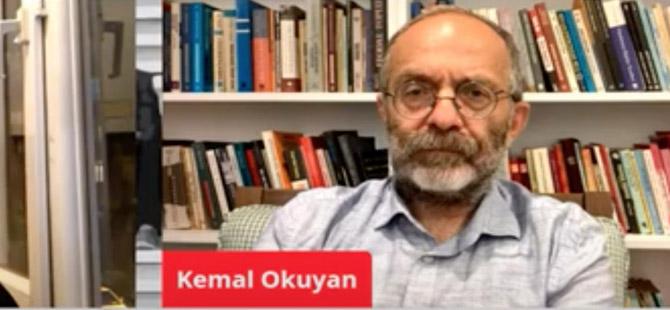 Kemal Okuyan: Peker, siyaset cephesinden yeşil ışık almadan bu topa girmezdi