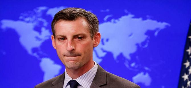 ABD: Taliban ile ilgili bir genelleme yapmaya hazır değiliz