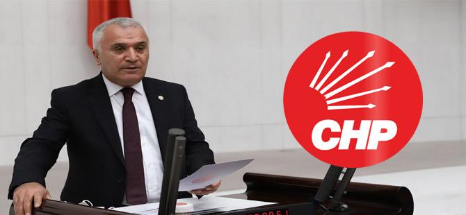 CHP'li Yeşil: Yurttaşı patates soğana mahkum ettiler!