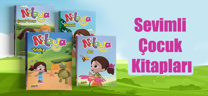 Sevimli Çocuk Kitapları