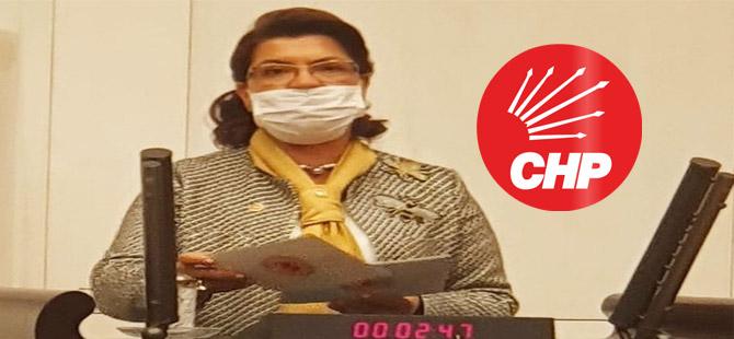 CHP'li Şahin'den sağlıkçıları sevindirecek kanun teklifi!