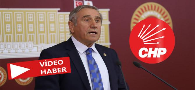 CHP'li Kaya: Atanamayan öğretmenlerin çığlığı yarın Ankara'dan duyulacak!