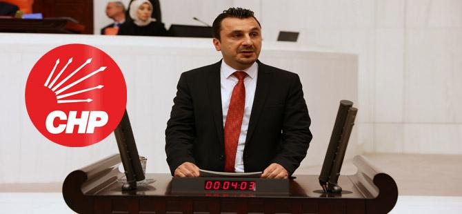 CHP'li Başevirgen: Tüm Türkiye'yi bir kez daha Soma davasına sahip çıkmaya davet ediyoruz!