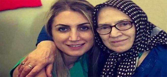 Dilek İmamoğlu: En büyük tesellim annemim iyilik dolu değerleriyle büyümüş olmak