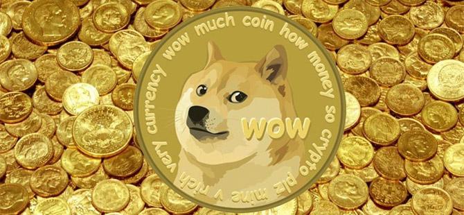 Dogecoin: Şaka amaçlı geliştirildi, piyasa değeri 17 milyar doları aştı