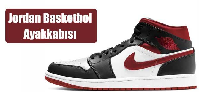 Jordan Basketbol Ayakkabısı