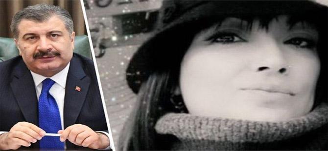 CHP, Aslı Özkısırlar'ın ölümünü Bakan Koca'ya sordu