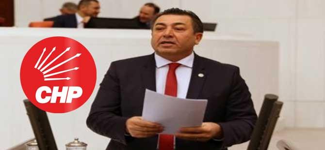 CHP'li Alban: Bu yaz sabotaj olayları artabilir