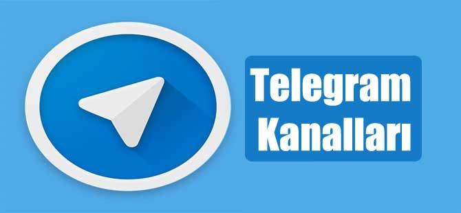 Telegram Kanalları