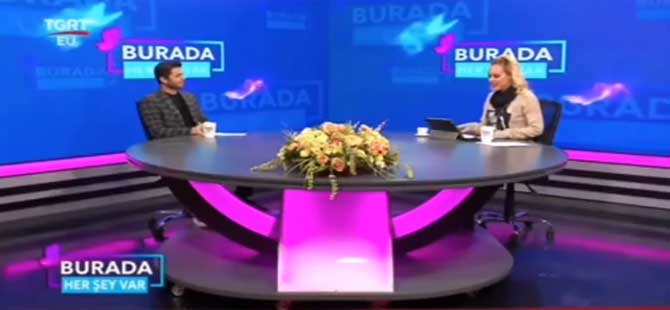 TGRT, programda konuk ettiği Thodex'in kurucusu Faruk Fatih Özer'in kayıtlarını sildi