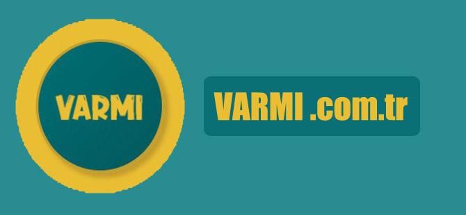 VARMI .com.tr