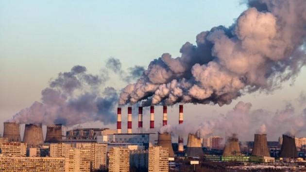 Kimyasal Atık Fabrikası