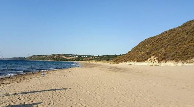Papaz Plajı (1)