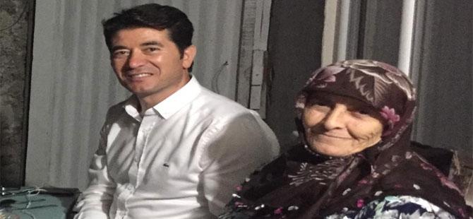 CHP'li Kaya: Bir annenin evladı bir millete ışık olur!