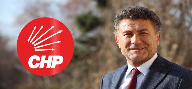 CHP'li Sarıbal: Çiftçimize hak ettiği değer verilmiyor!