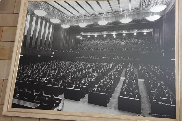 Basın Toplantı salonu foto 4