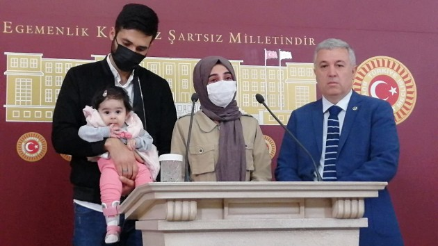SMA'LI BELİNAY 1