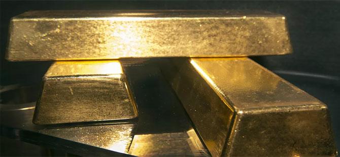 Küresel altın fiyatlarında Yellen etkisi!