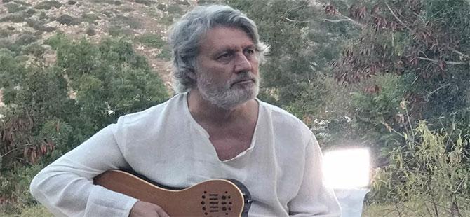 Sanatçı Burhan Şeşen: Kültür ve Turizm Bakanlığı'nın bütçesinin niye alt sıralarda olduğu mutlaka sorgulanmalı