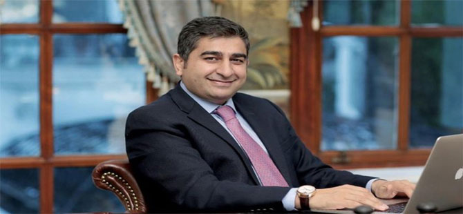 Sezgin Baran Korkmaz: Türkiye'ye iade edilmek istiyorum!