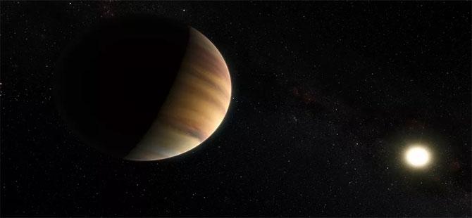 Bilim insanları, uzaylıların Dünya'yı gözlemleyebileceği 29 gezegen belirledi