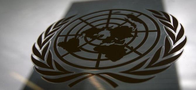 Birleşmiş Milletler'den 'Afganistan' çağrısı