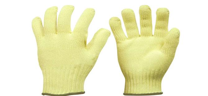 40 liralık ısıya dayanıklı eldivenin fiyatını 400 liraya çıkardılar