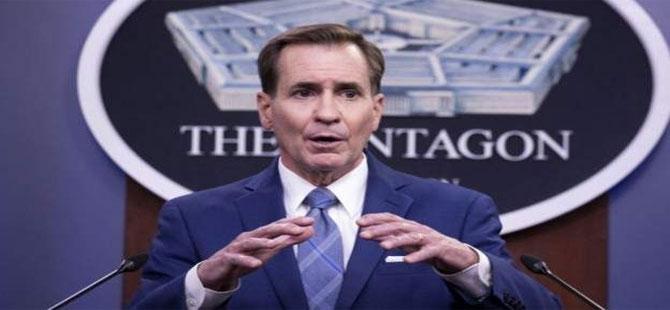 Pentagon: Afganistan'da başka saldırılar da bekliyoruz