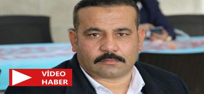 CHP'lileri asmakla tehdit eden AKP'li belediye başkan yardımcısı görevden alındı!
