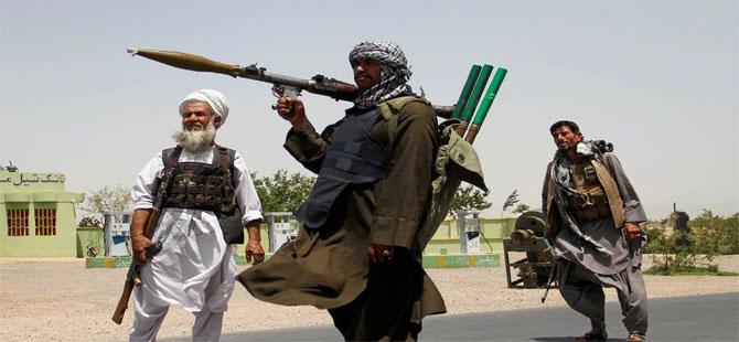 'Taliban yeni Afgan hükümetini cuma günü ilan edeceğini duyurdu'