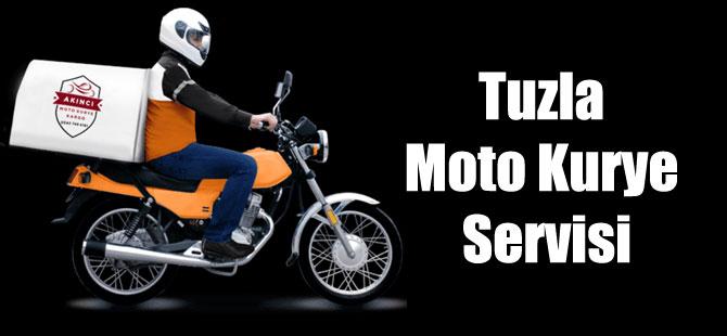 Tuzla Moto Kurye Servisi