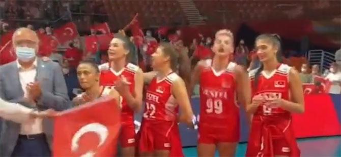 Filenin Sultanları'nın sevincine TRT sansür uyguladı