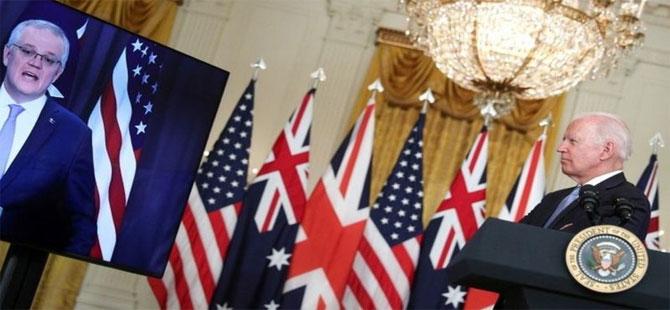 Fransa, ABD ve Avustralya'dan büyükelçilerini geri çekti