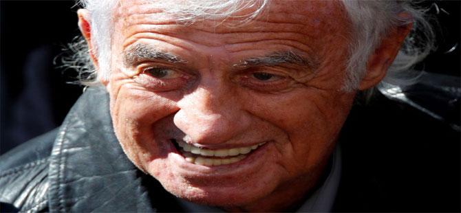 Efsane oyuncu Jean-Paul Belmondo yaşamını yitirdi
