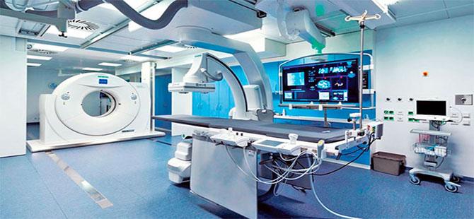 Tıbbi cihaz üreticileri, kamudan alacakları için eylem kararı aldı