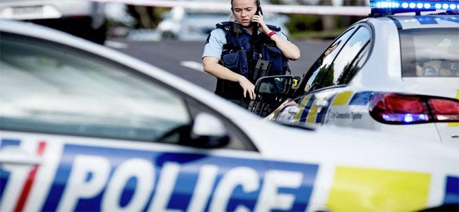 Yeni Zelanda'da saldırı paniği: IŞİD sempatizanı AVM'de dehşet saçtı