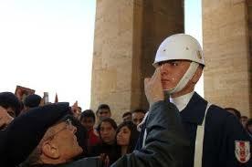Yarın Türkiye Anıtkabir'e akacak