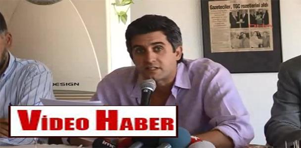 M. Ali Alabora: can güvenliğim yok